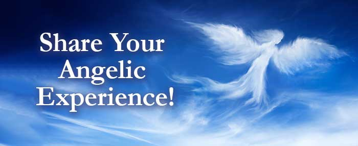 Share Your Angelic Experience