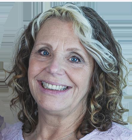 Karen Borga, The Angel Lady