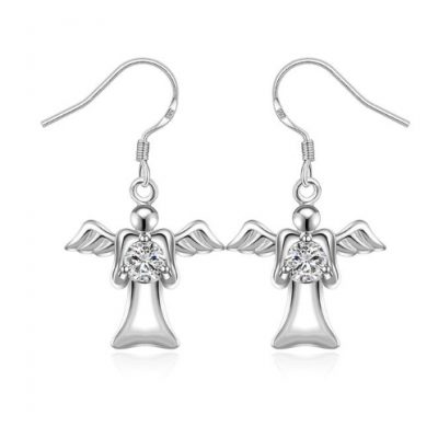 Angel Blessing Earrings