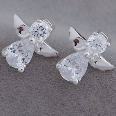 Tiny Angel Studs