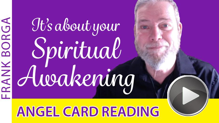 Angel Card Reading – Week 2-16-20